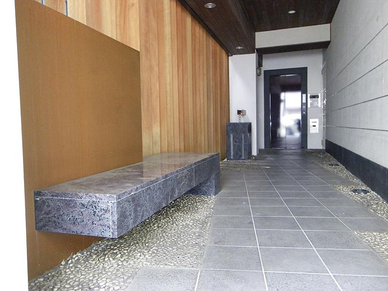 八丁堀デザイナーマンションの画像